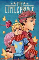 NEW SERIES: THE LITTLE PRINCE!!! by STONEBOT
