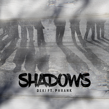 Shadows Cover by GherdezGFX