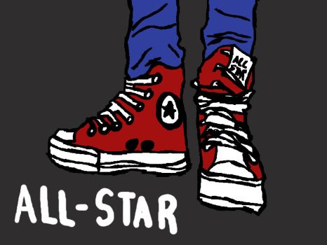 All-Star by AlternativePnk1039