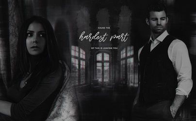 The Originals | TVD by GalleryGestapo