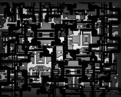 Pipes of the Motherboard by CosmoWonderly