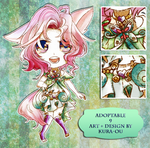 ADOPTABLE 9_Zee-Adopts Contest CLOSED by kura-ou