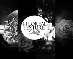Floreal Texture. by LovleyGraphic