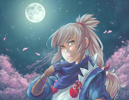 Fire Emblem Fates - Takumi by DelTa-DRagon7997