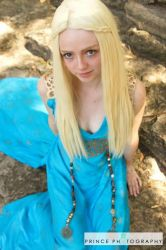 Mother of Dragons by FireNationCosplay