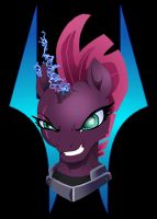 Tempest Shadow by Pursuer-of-Darkness