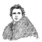 Robb Stark by Paradox-this