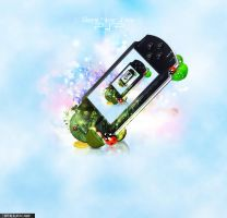 psp by NSTYLEART