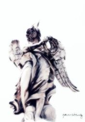 angel from rome by funk26687