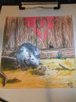 Horde Rat by Smithx7000