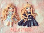 Chobits chii kawaii charm by mondoinundito