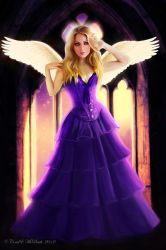 Angel Of The Morning by cemac
