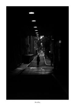 the alley by intinsifi