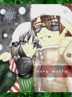 + White Ash : Noel + by lunescence