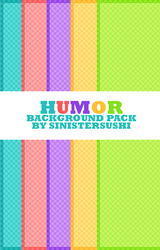 [RES] Humor BG Pack by abcdefgeliney