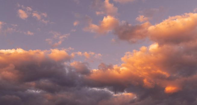 Dreamy cloud STOCK by ChristinaIsabella