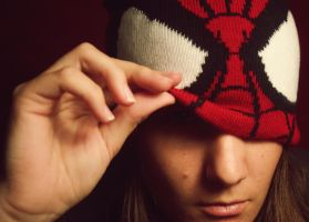 Peter Parker was an Imposter by Makkarii
