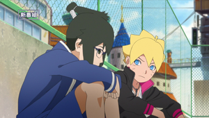 Boruto -Naruto Next Generations PV 2 - 10 by AiKawaiiChan