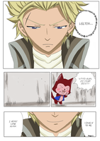 Sting and Lector by NikaTail