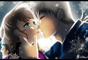 Jelsa(request) by Esther-Shen