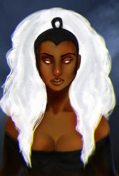 Storm by fantasy-fairy