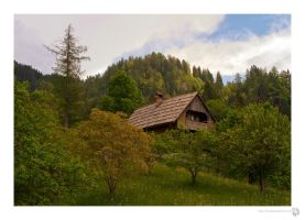 Meadows under Golica_4 by XanaduPhotography