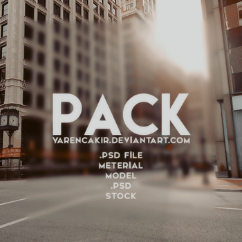 PACK FOR 200 WATCHERS by yarencakir