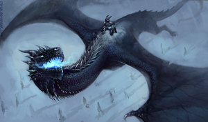 Ace Night King by chirun