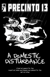 a domestic disturbance by Budjette