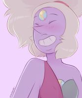 Young Opal by Kodabomb