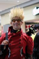 Vash The Stampede by geekypandaphotobox
