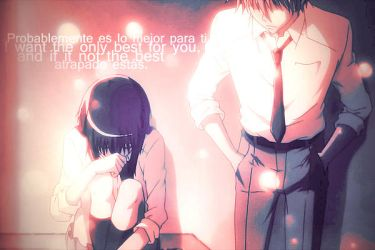 Usui are eating my heart by yourwonderdestiny