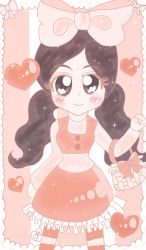 .:* Pretty Pink RagDolly {Gift}*:. by candydandylover