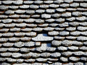 roof tiles by Mittelfranke