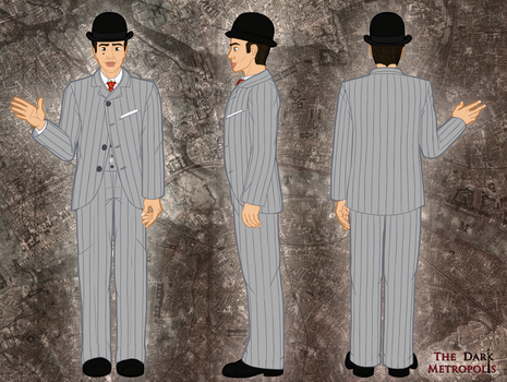 Simon Clothing Reference 1 - Day Suit by The-Dark-Metropolis