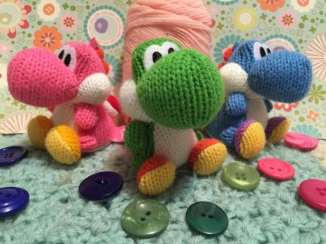 Welcome to Wooly World! by Mastershambler