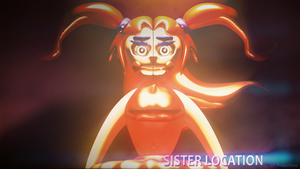 Stylistic Baby Model by DS-Productions2