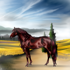 (attempted)Realism with BG by AmigoGirl