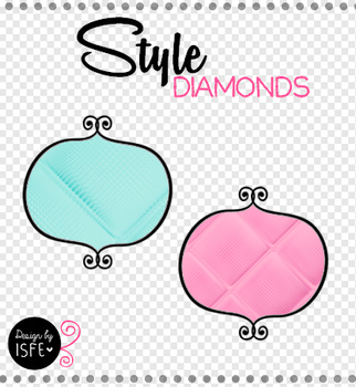 Diamonds Styles by isfe by Isfe