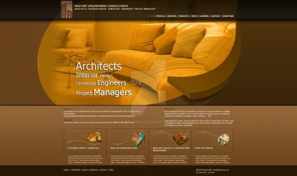 high art engineering consultants by alaaeldin