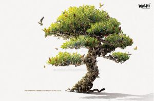 the tree by aremanvin