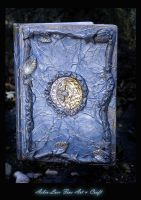 The Sun And The Moon Celtic Journal by Gwillieth