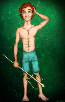 Finnick by Phillippeaux