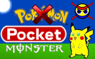 Pocket Monster Thumbnail  by AnimeCitizen