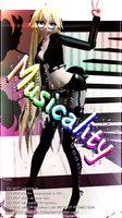 [MMD] Musicality Lily by RubyRain19