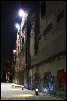 urban polished decay by Rowdy-gets-famous