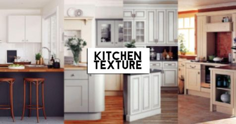 Kitchen Texture Pack by mikaelsonx
