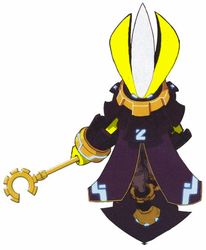 Super Imperator Lord Pir'Oth Ix by Super-Knuckles