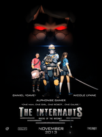 The Internauts: Riders of the Internet by p1nkyfromyt