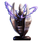 Soul Link Trophy by The-Below